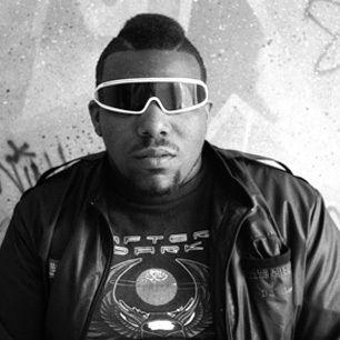 Afrika Bambaataa - Hip Hop Pioneer