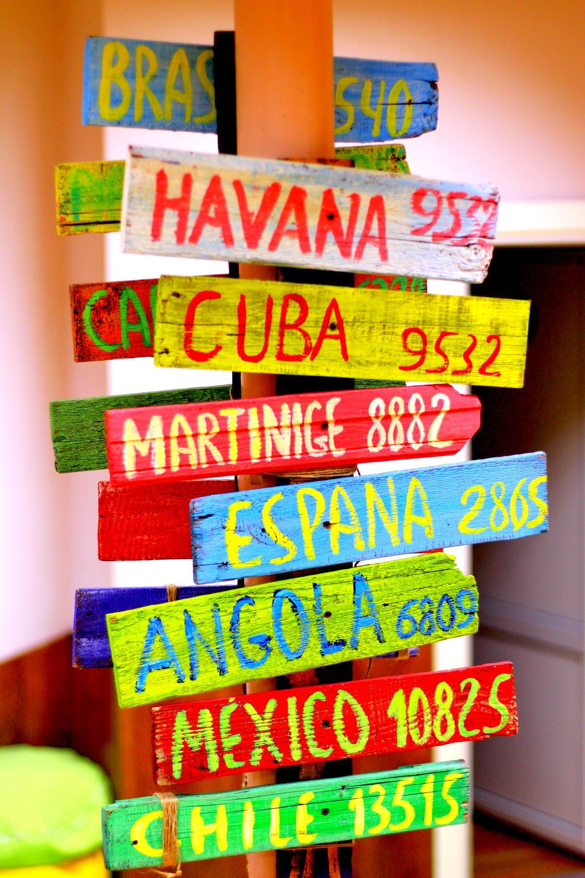 Mexican Themed Decoration Ideas Part - 25: Would Be So Cute As A Fiesta Decoration Or For A Photo Booth