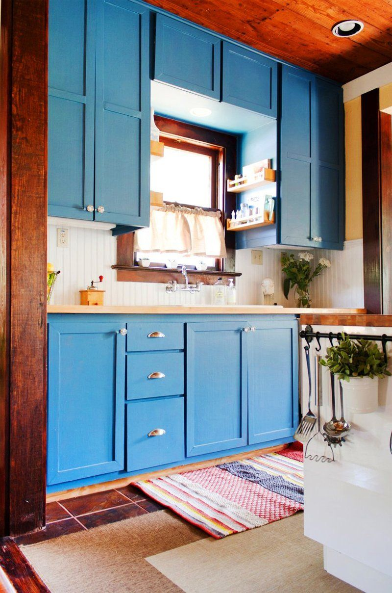 3 Rules for Tricking Out Your Rental Kitchen | Rental kitchen ...