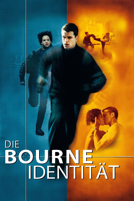 Schön Die Bourne Identität (2002)   Filme Kostenlos Online Anschauen   Die Bourne  Identität Kostenlos