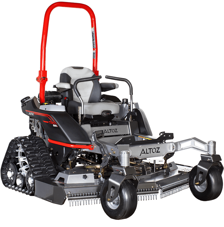 Altoz Trx Zero Turn Mower Zero Turn Lawn Mowers Zero Turn Mowers Mower