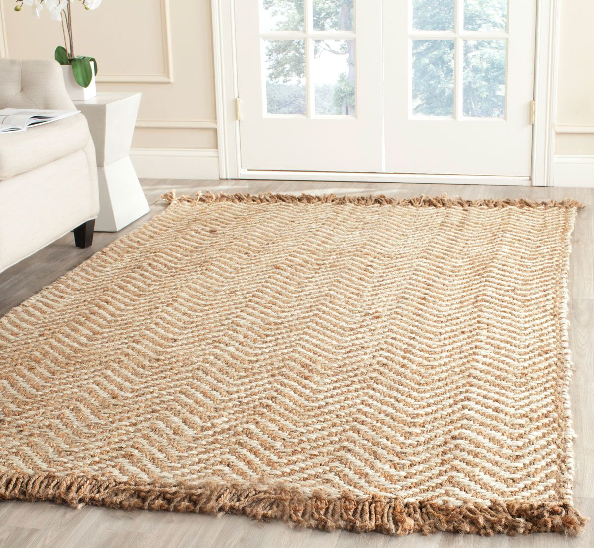 Rug Nf458a Natural Fiber Area Rugs By Latex Flooring Alfombras