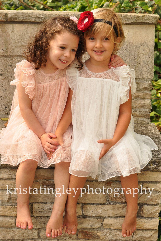 76939c26c Etsy Infant Flower Girl Dresses