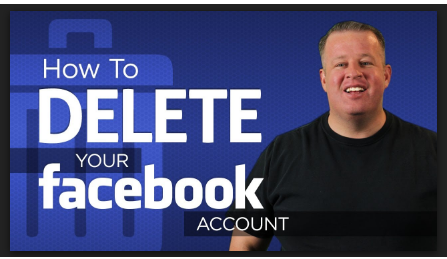 How to delete a facebook account for good permanently delete your how to delete a facebook account for good permanently delete your facebook account right now ccuart Image collections