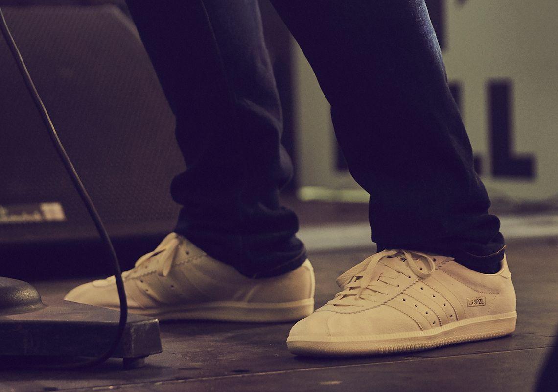 lote perdonado Existe  adidas Spezial Liam Gallagher LG SPZL Release Date | SneakerNews.com | Adidas  spezial, Liam gallagher, Adidas