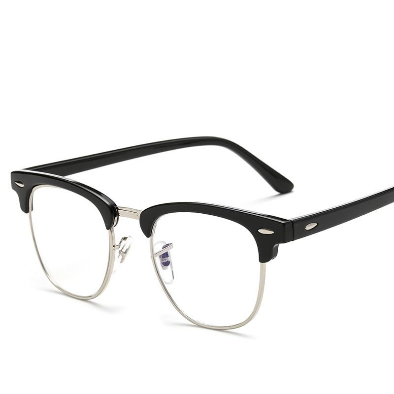 Vintage Fashion Glasses Frames Stylish Men Women Glasses Frames ...