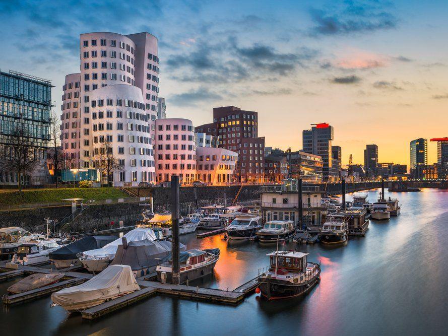 Ranking Das Sind Die Lebenswertesten Deutschen Stadte Fur Expats