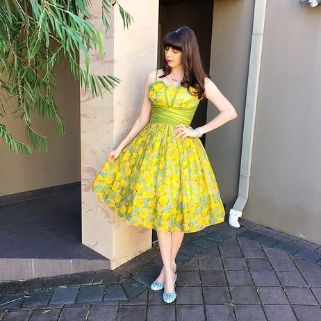 Find the freshest 50s fashions from across the globe in the Style Gallery! Get inspired with outfit ideas and shop the look at ModCloth.