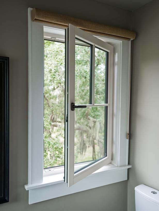 German Manufactured Windows Are Both Good Looking And Hardworking: Models  Installed At HGTV Dream
