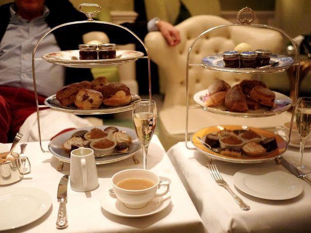 Birthday Part 2 Afternoon Tea Cakes Afternoon Tea London Eats