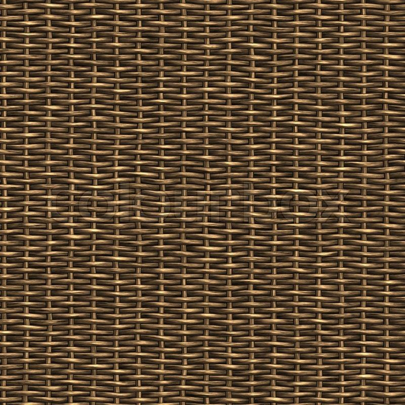 2339494 a woven wicker material you might see in some
