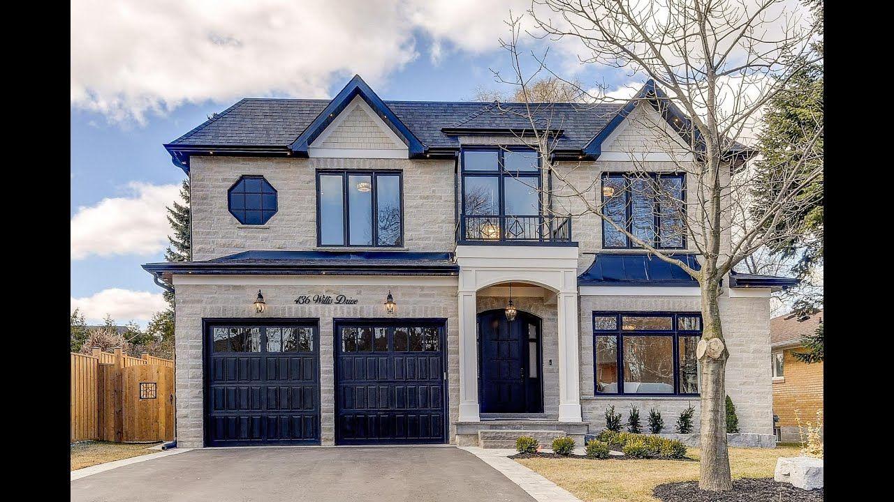 436 Willis Drive Oakville Youtube In 2020 Oakville House