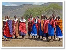 masai zanzibar - Cerca con Google