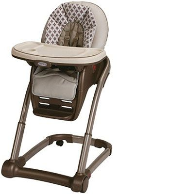 Graco Blossom 4 In 1 High Chair Antiquity Graco Toys R Us