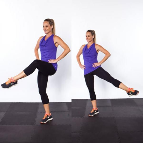 Image result for woman Attitude to Side Extension