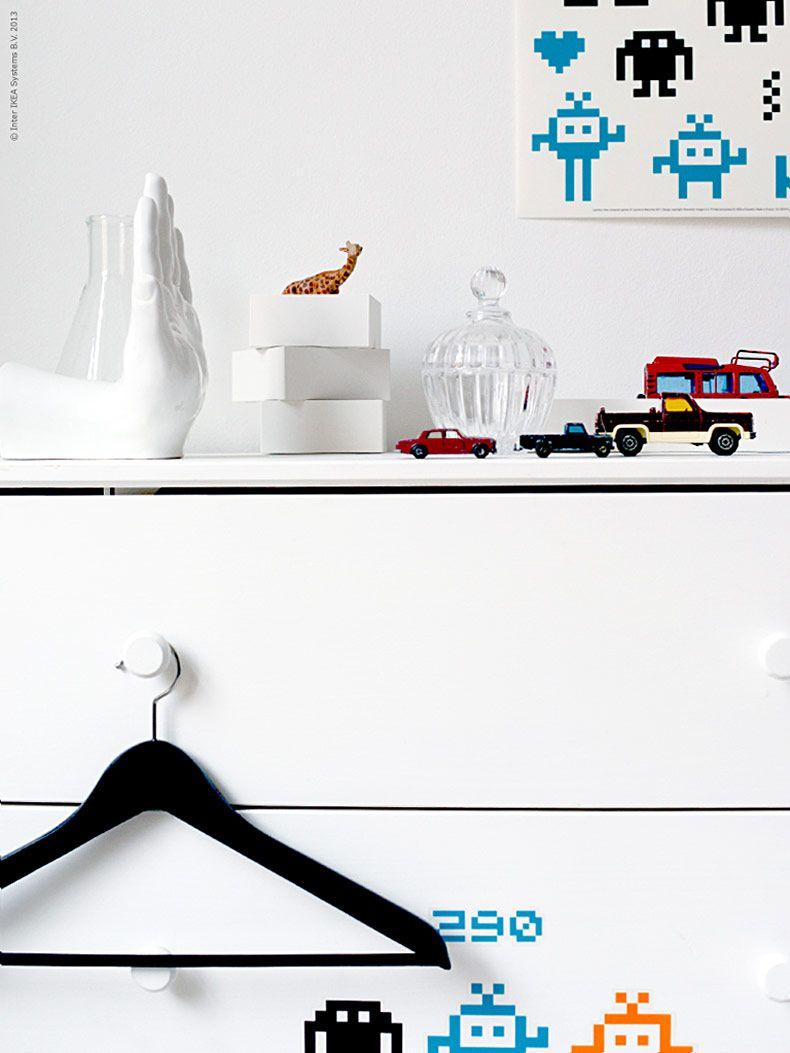 Game on!   IKEA Livet Hemma – inspirerande inredning för hemmet