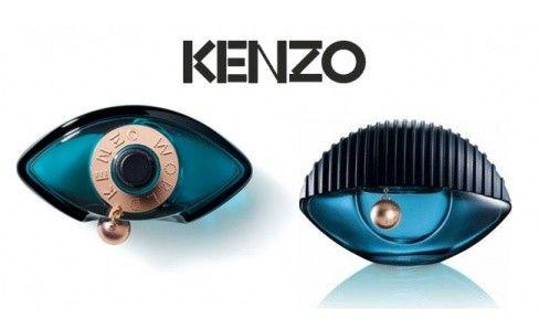 World Intense #Kenzo - ♀ женский парфюм (новинка-2017 года) #parfuminrussia #новинкипарфюмерии #парфюмерия
