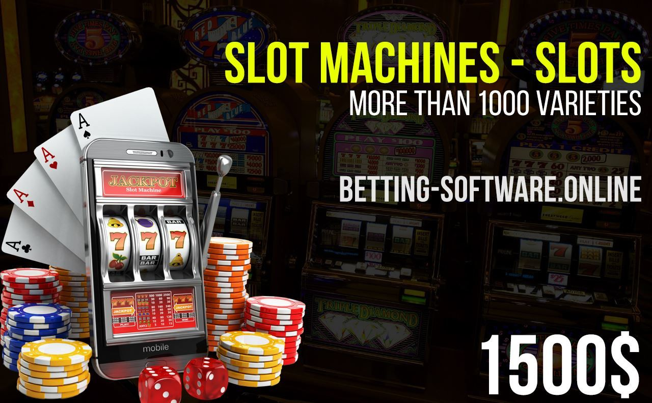 Online Slot Tech Training