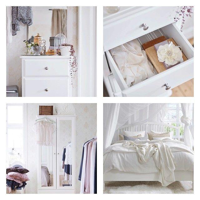 Ikea Bedroom Leirvik Hemnes Is Creative Inspiration For Us: TYSSEDAL Bed - Google Search