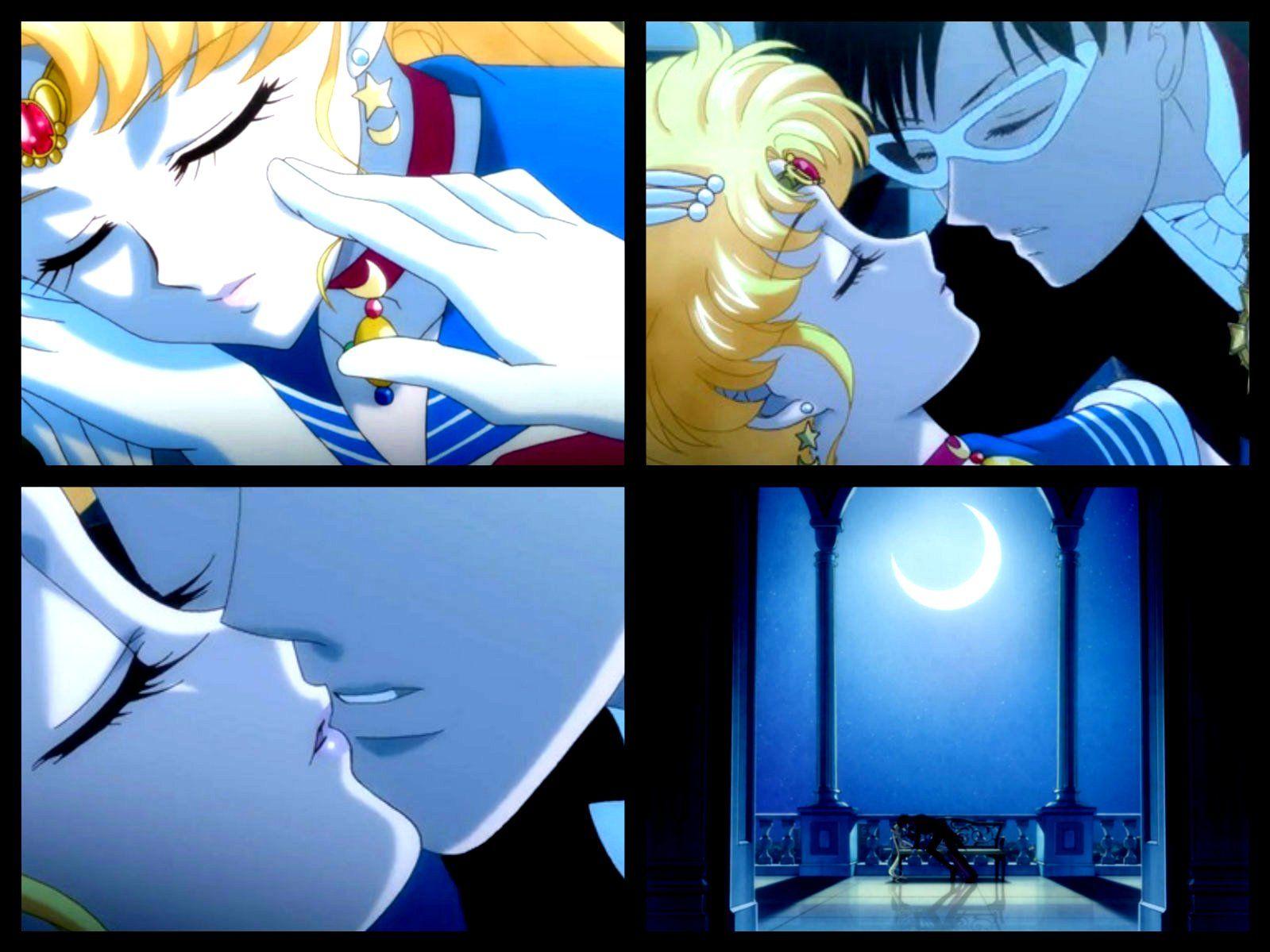 tuxedo Sailor mask porn moon