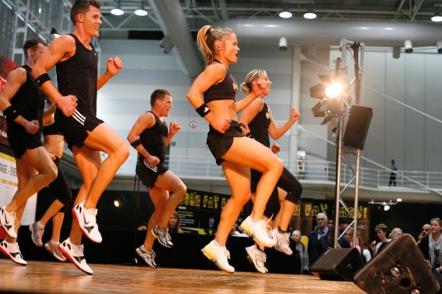 Giveaway! Fitness and Health Expo Tickets to be Won. - Lifestyle Fifty