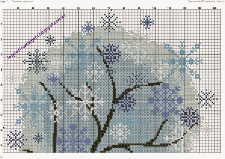 Arvore Inverno