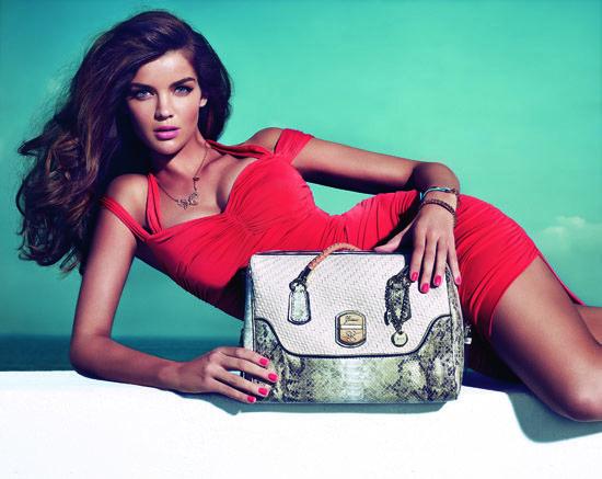 Collezione accessori Guess per la Primavera 2013 - Borse e accessori - diModa - Il portale... di moda