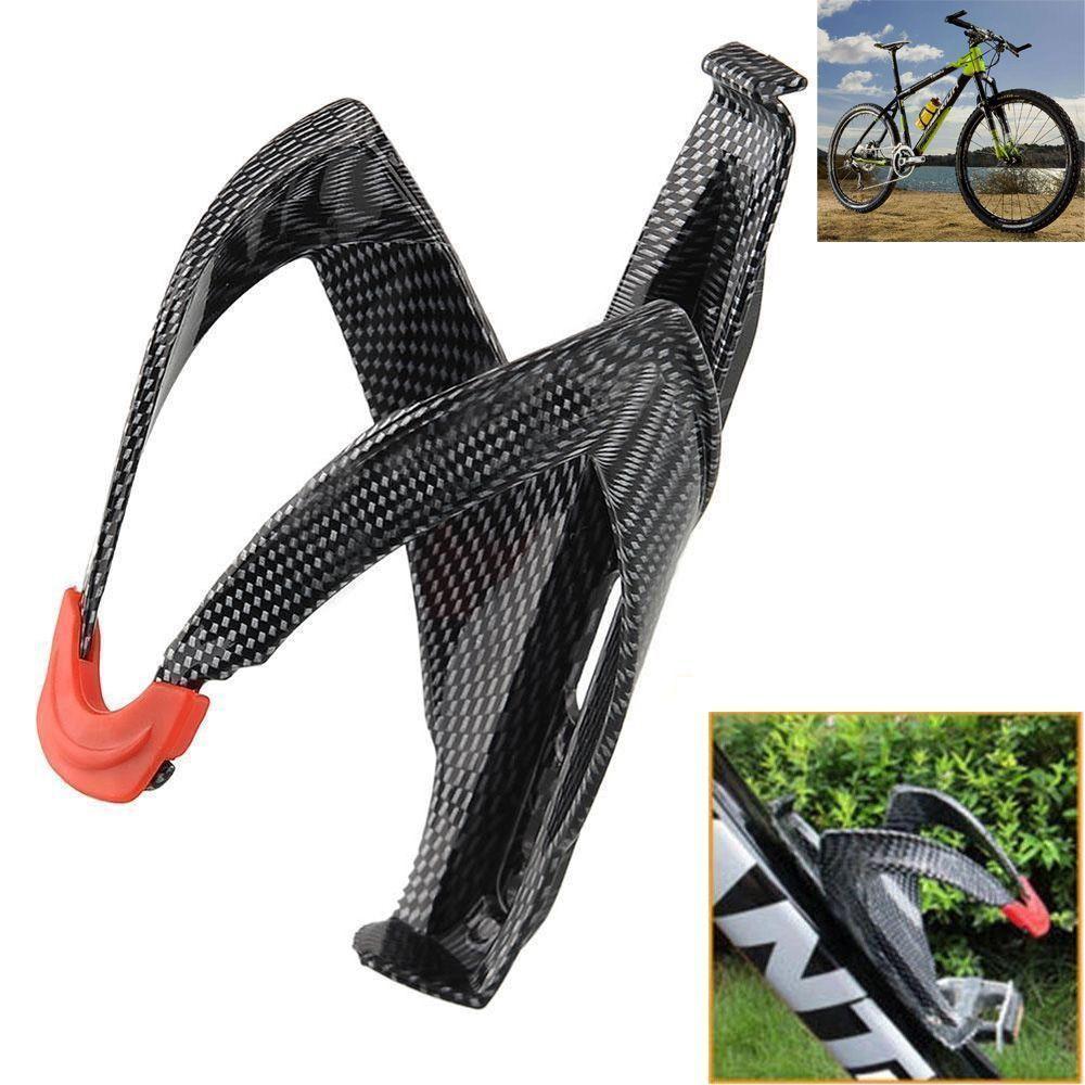 Full Carbon Bicycle Bottle Cage MTB Bottle rack Road Bike cup holder Carbon Cage