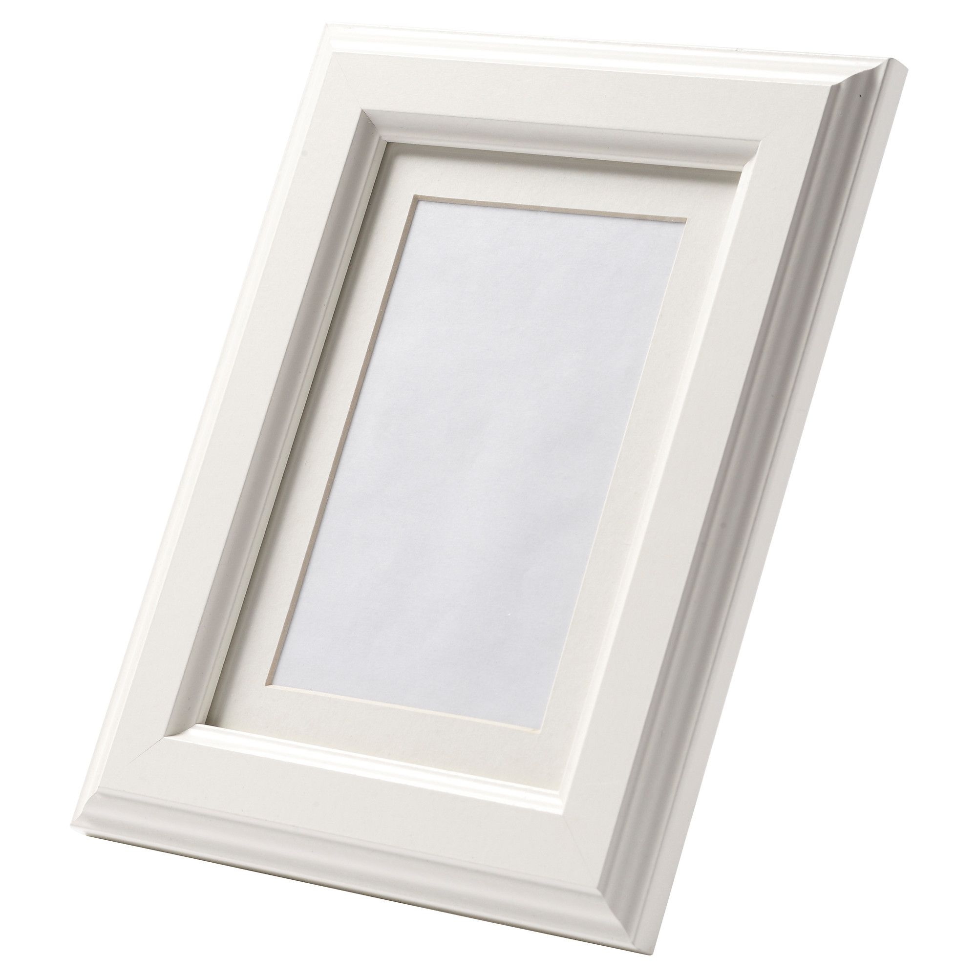 VIRSERUM Frame - white - IKEA- $2 each- for table numbers? | Wedding ...