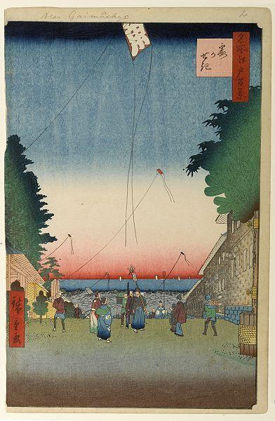 1857年 - 1857 - JapaneseClass.jp