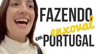 enxoval de bebe portugal - YouTube