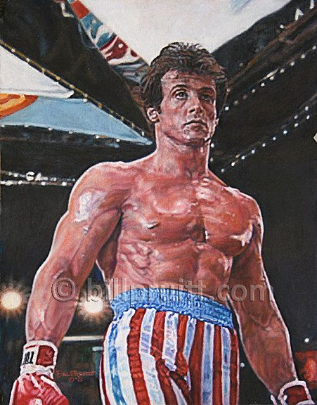 This Item Is Unavailable Etsy Sylvester Stallone Rocky Balboa Poster Rocky Balboa
