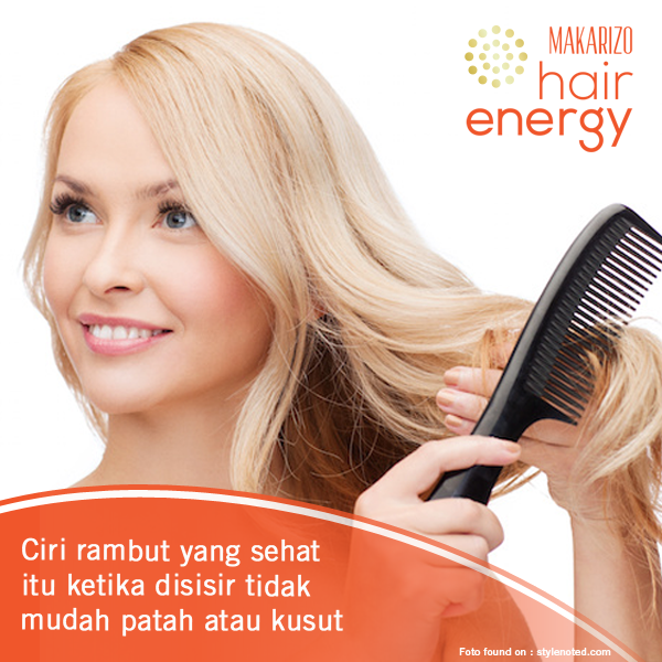 Lets Check Your Hair Girls... HairEnergyCreambath