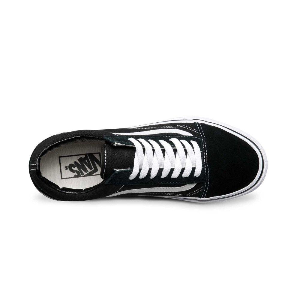 Oberlo - Original Vans Old Skool low-top CLASSICS Unisex MEN S   WOMEN S  Skateboarding Shoes b167c1bc8592