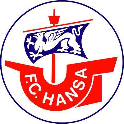 Aquí Tengo Unos Cuantos Escudos Curiosos Vejle Boldklub Dinamarca Rostock Football Team Logos Germany Football