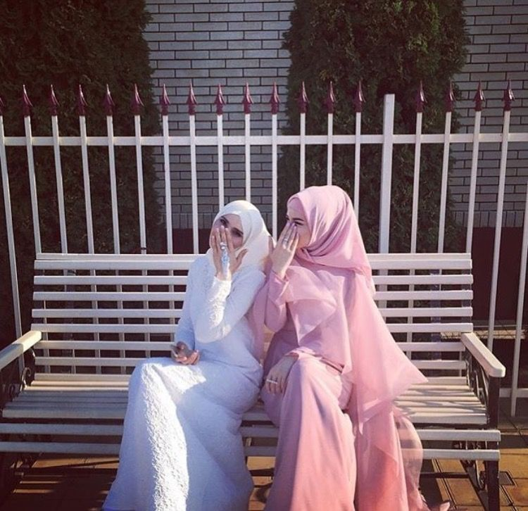 Картинки ислам сестры