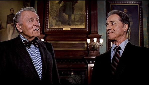 Randolph and Mortimer Duke   Trading places, Funny movies, Movies