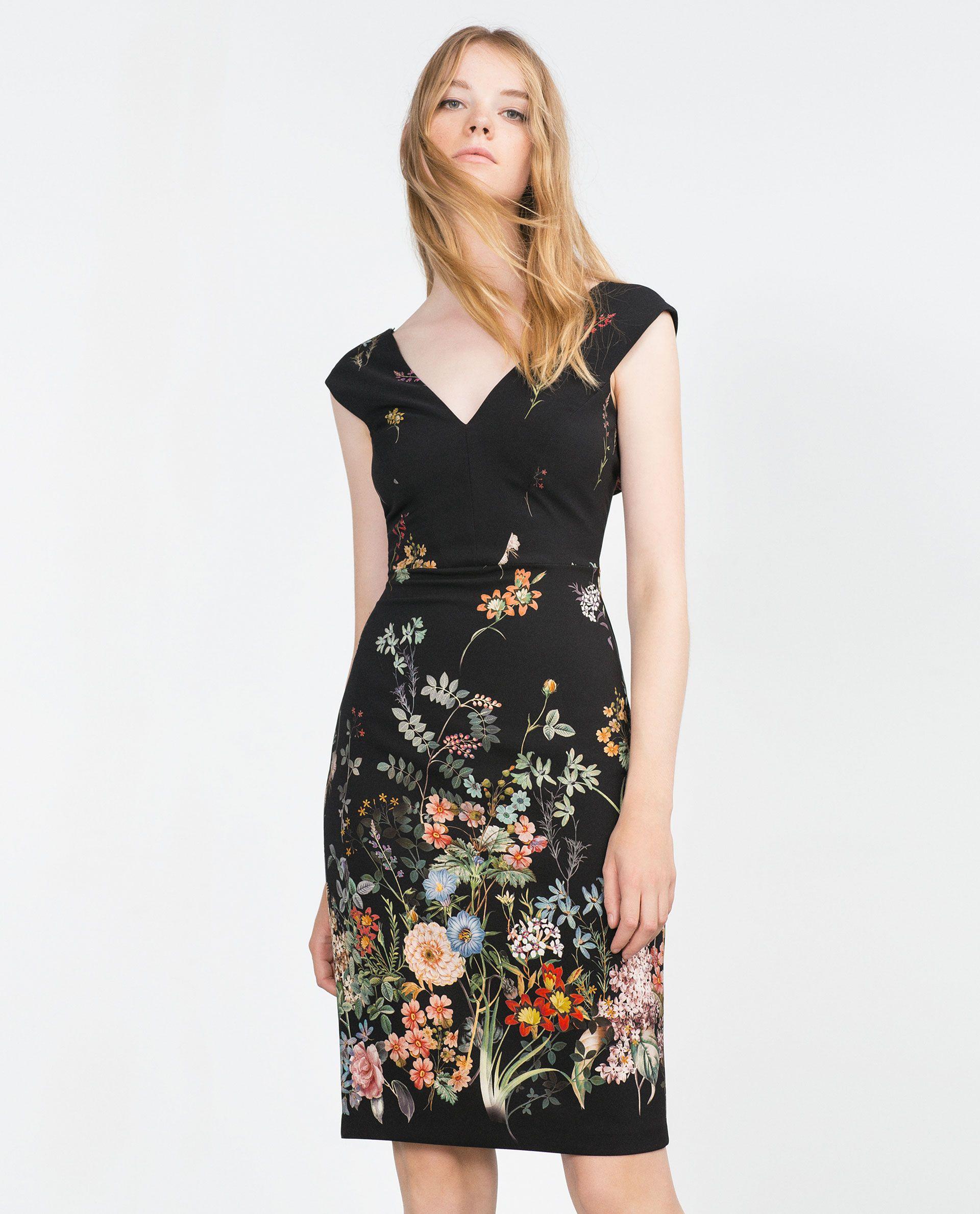 Zara abendkleider 2014