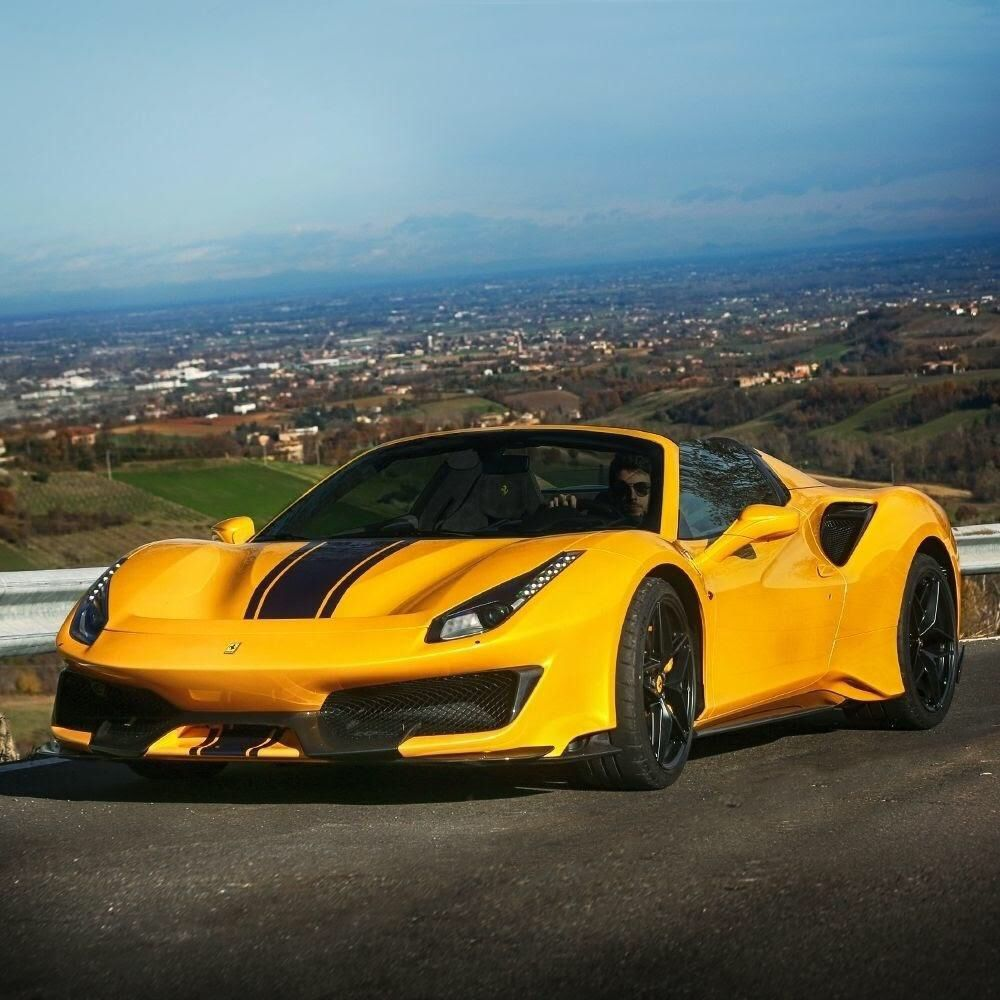 Pin by DRCP on Nice Rides in 2020 Sports car brands
