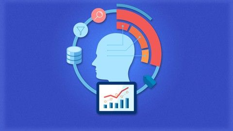 Learn Data Science from top online course providers, such as