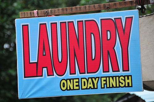 Best Savings Tip - Making Your Own Laundry Soap