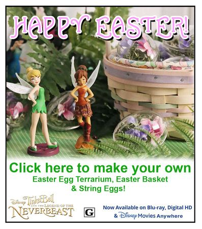 Favorite easter activities to do with the whole family from your favorite easter activities to do with the whole family from your favorite fairies negle Image collections
