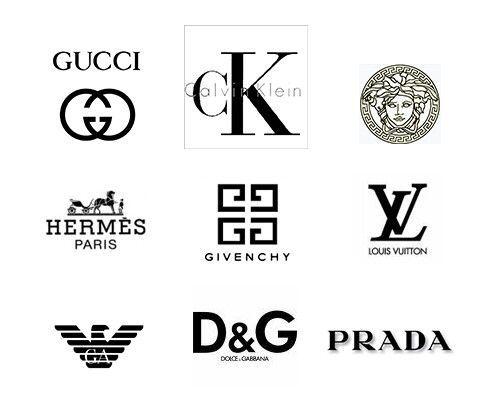 17 Best images about fashion logos on Pinterest | Logos, Fashion ...