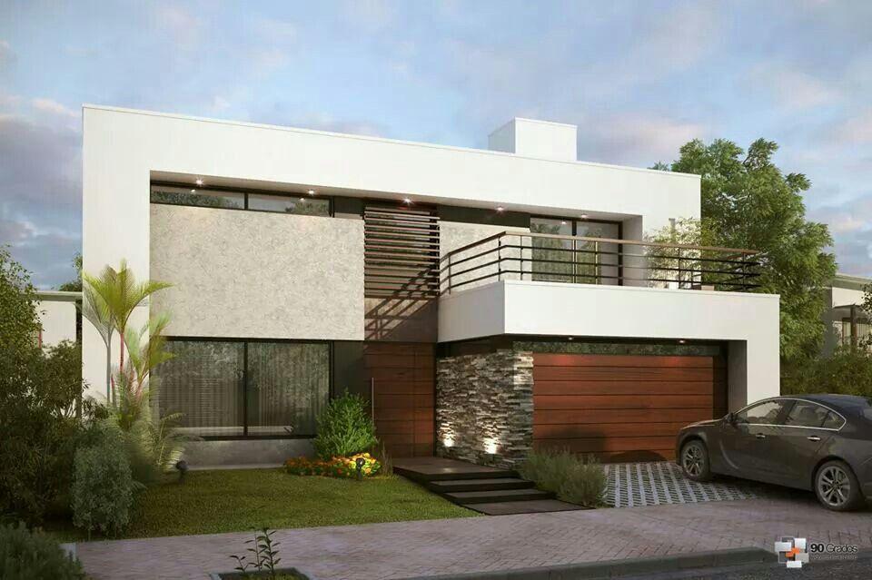 modern house conceptual design - Conceptual Design House