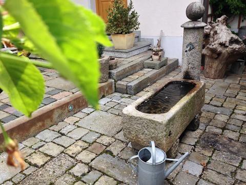 Die schönsten Gartenbrunnen Gartenbrunnen, Brunnen