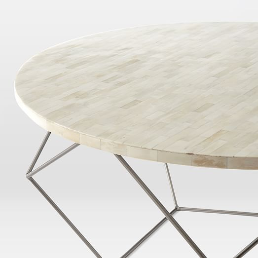 Origami Coffee Table   Large | West Elm