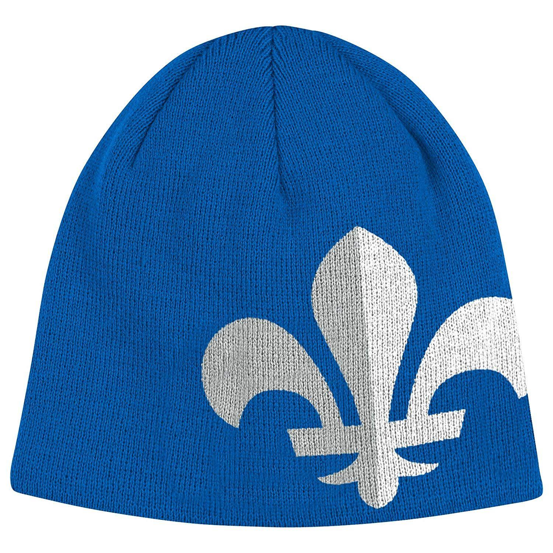 6b0aa5fcf9480 adidas MLS Impact Montreal Men s Jersey Hook Beanie
