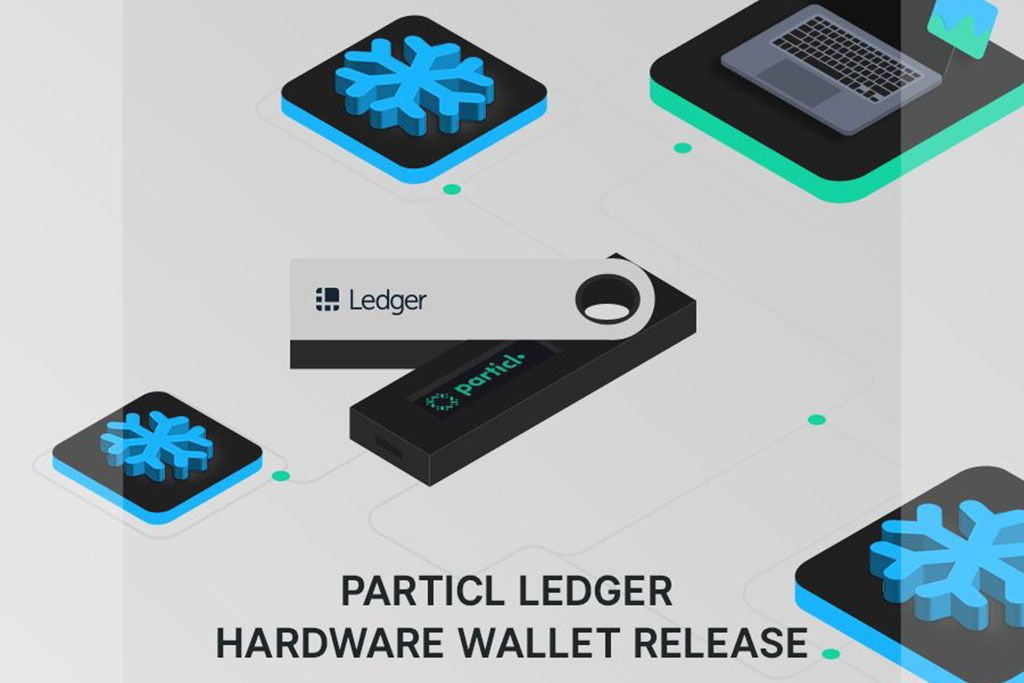 Staking Coins on a Cold Wallet is Now Possible Thanks to