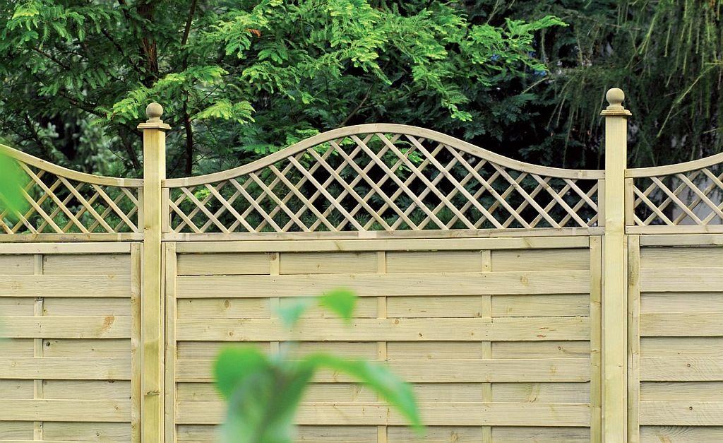 Garden Fence Suppliers Liverpool Fasci Garden