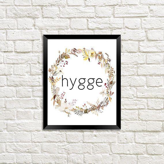 hygge wall print hygge print hygge printable hygge wall on hygge wall decor id=48472